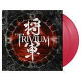 Trivium / Shogun (Coloured Vinyl)(2LP)