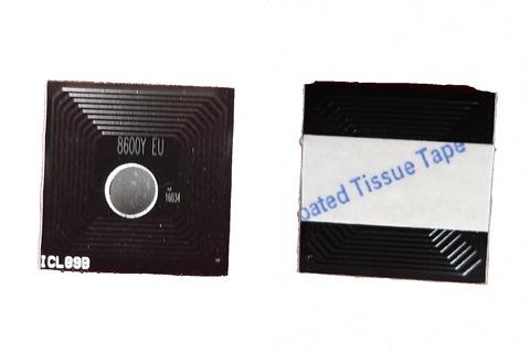 Чип TK-8600-Y-20K(EUR) Yellow для Kyocera FS-C8600DN/C8650DN