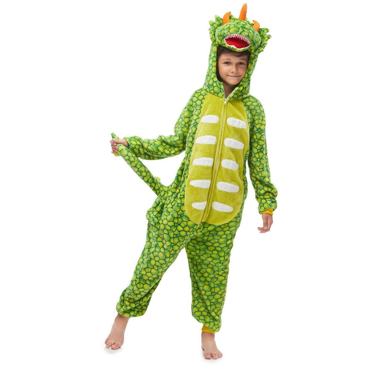 Пижамы для детей Трицератопс зеленый детский H7827919a64984379b32807fc9f0748e7i.jpg