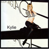 Kylie Minogue / Body Language (CD)