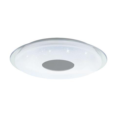 Светодиодный настенно-потолочный светильник умный свет  Eglo LANCIANO-C 98768