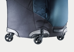 Сумка рюкзак на колесах Deuter Aviant Access Movo 80 arctic-graphite - 2