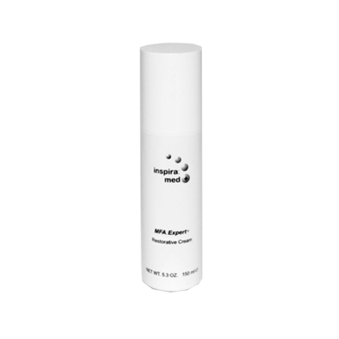 INSPIRA Восстанавливающий крем с биокомплексом фруктовых кислот | Restorative Cream