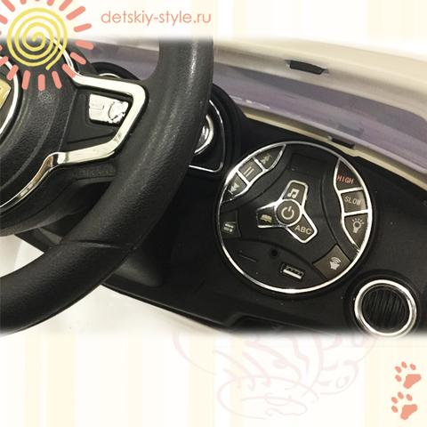 Porsche Макан M003MP