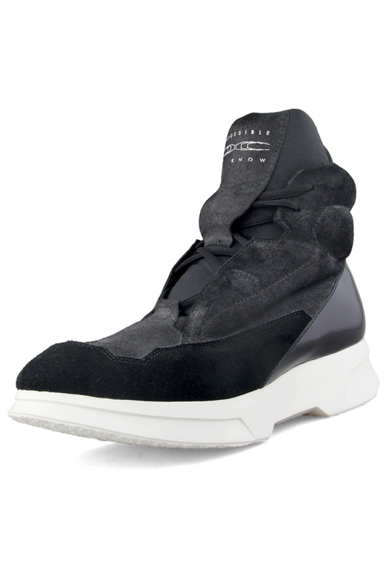Ботинки «FUTHAR»