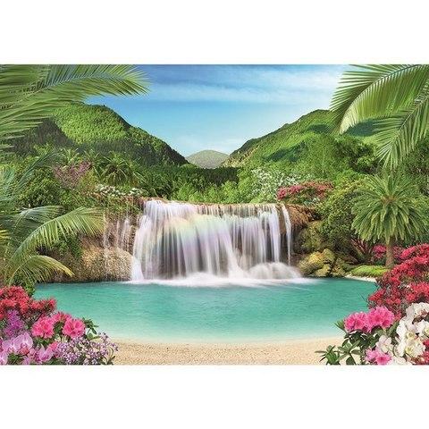 Райский уголок 291x204 см, люкс