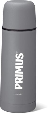 Картинка термос Primus Vacuum bottle 0.75L Concrete Grey - 1