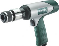 Пневматический отбойный молоток Metabo DMH 290 Set