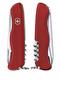 Нож Victorinox Cheese Master, 111 мм, 8 функций, с фиксатором лезвия, красный