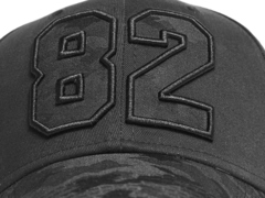 Бейсболка № 82