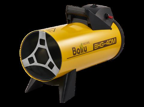 Тепловая пушка газовая Ballu BHG-40M