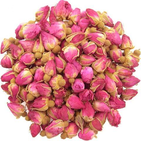 Роза чайная , бутоны,  20 гр.