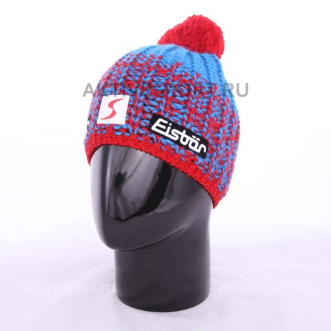 Картинка шапка Eisbar focus pompon sp 341 - 1
