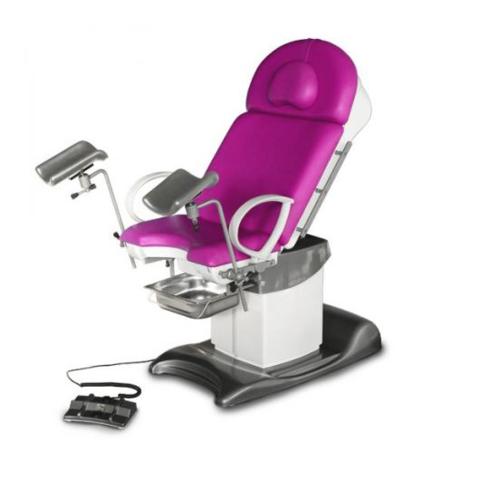 Кресло гинекологическое КГМ-1 с электромеханическим приводом