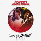 Alcatrazz ‎/ Live In Japan 1984 (Complete Edition)(3LP)