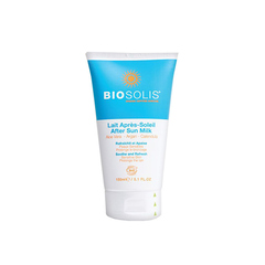 Biosolis, Молочко для тела после загара, 150мл
