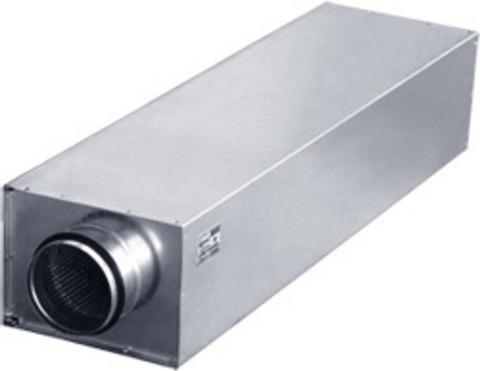 Шумоглушитель Арктос CSR 125/600