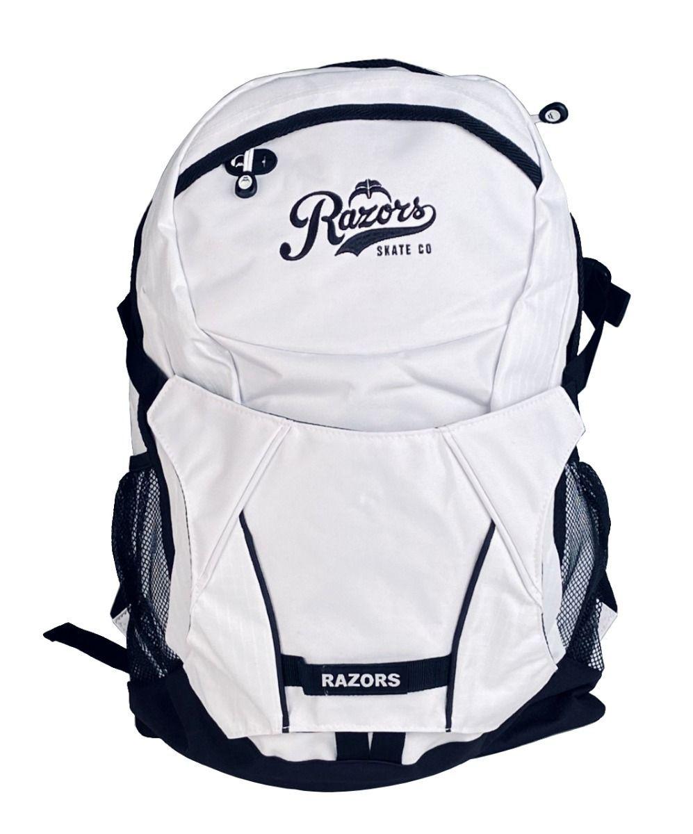 Рюкзак RAZORS Humble White