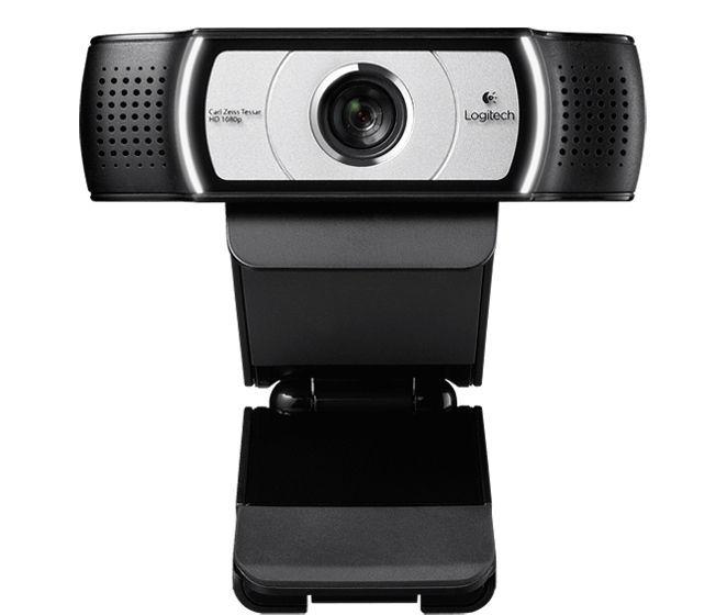 LOGITECH Ultra Wide Pro Webcam