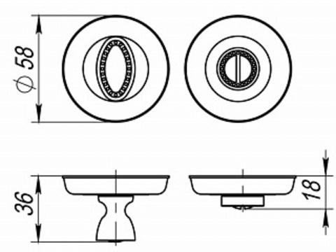 BK6 SM AS-3 Схема