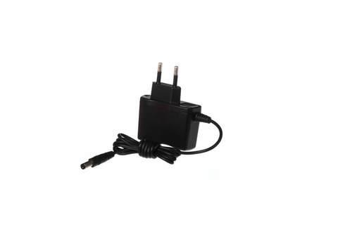 Массажер аккумуляторный, черный (2 скорости)