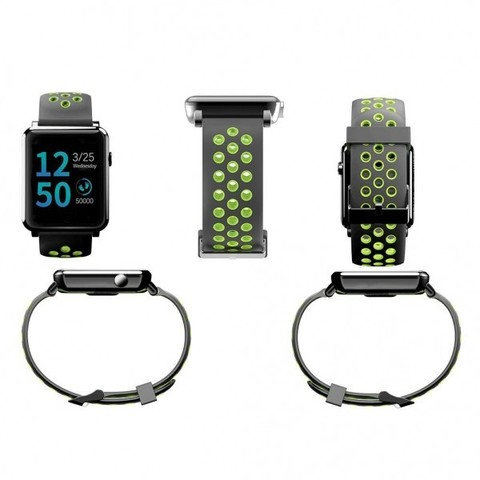Смарт Фитнес часы KY106 Smart Watch