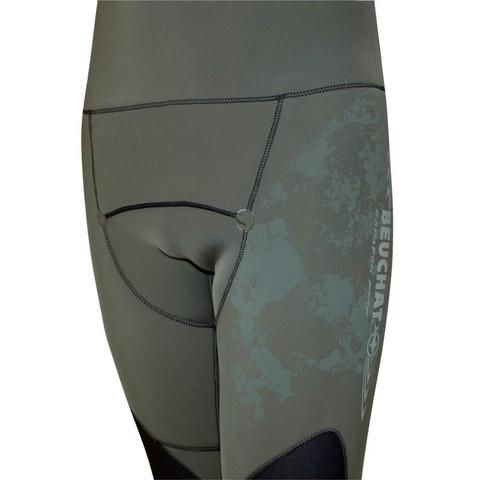 Гидрокостюм Beuchat Espadon Prestige 7 мм – 88003332291 изображение 7