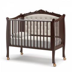 кроватка гандылян шоколад