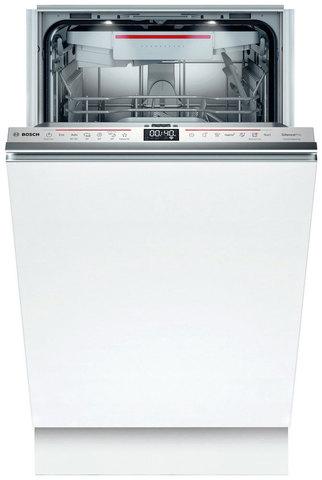 Посудомоечная машина шириной 45 см Bosch SPV6HMX5MR