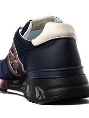 Комбинированные кроссовки Premiata Lander 3247