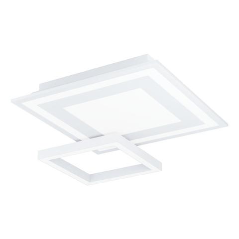 Светодиодный настенно-потолочный светильник умный свет  Eglo SAVATARILA-C 99311