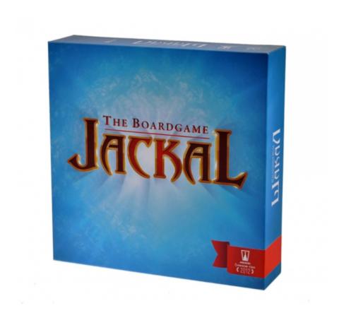 Настольная игра Шакал: обновленная версия