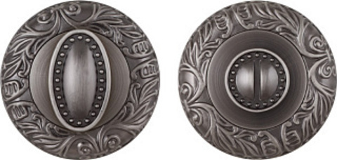BK6 SM AS-3 Античное серебро