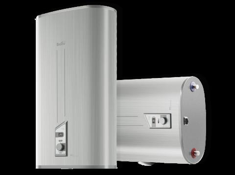 Накопительный водонагреватель Ballu BWH/S 50 Smart Wi-Fi