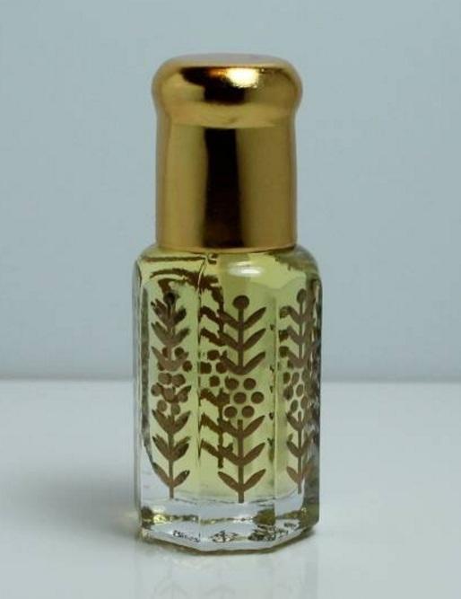 Flower Explotion Флавер Эксплошен 3мл разливная парфюмерия арабские масляные духи от Хадлаж Khadlaj Perfumes
