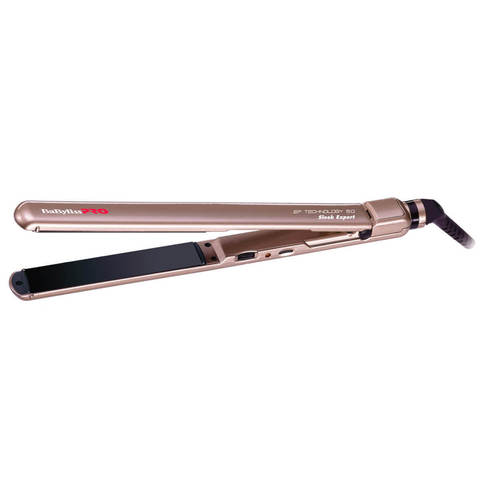 Выпрямитель волос BaByliss Pro EP Technology 5.0 Sleek Expert Limited Edition арт. BAB2072RGEPE