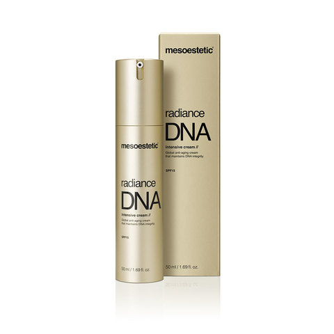 Дневной крем для лица / Radiance DNA intensive day cream 50 ml
