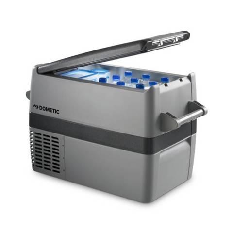 Компрессорный автохолодильник Dometic CoolFreeze CF-40 (12V/24V/220V, 37л)