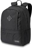 Картинка рюкзак городской Dakine essentials pack 22l Black -