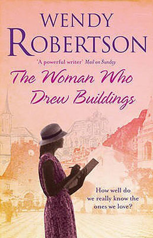 9780755333813 - Woman who drew buildings