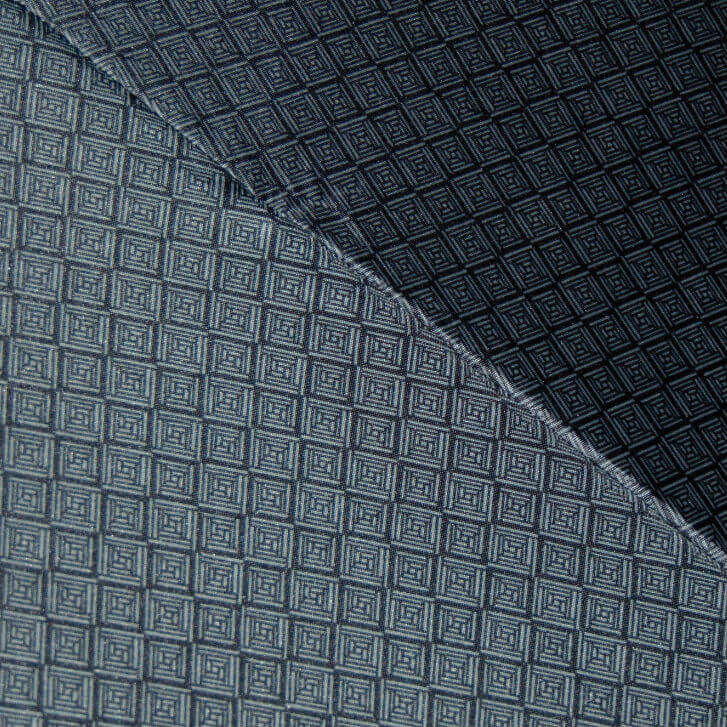 Зонт складной Baldinini 557-3 Cravatteria grata grigio