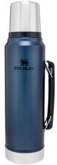 Термос Stanley Classic 1 L Синий
