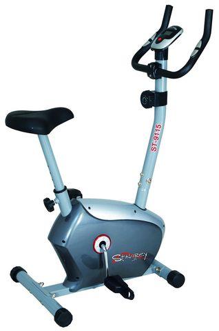 Велотренажер магнитный Stingrey ST-9115 до 100 кг