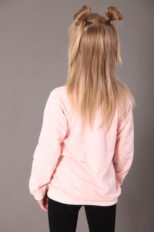 Свитшот для девочки Breeze 12676