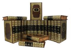 Библиотека русской классики (в 100 томах)