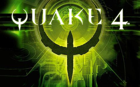 Quake IV (для ПК, цифровой ключ)