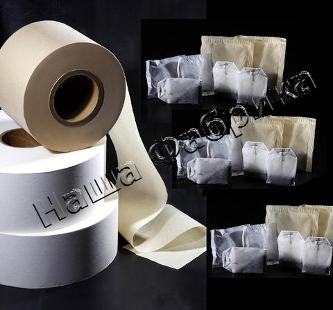 Фильтр-бумага для чайных пакетиков