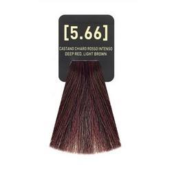 INCOLOR [5.66] Красный интенсивный светло-коричневый (100 мл)