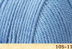 105-11 (Голубой)