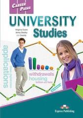 University Studies Student's Book with Cross-Platform Application (Includes Audio & Video) Учебник